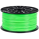 NuNus HIPS Filament 1kg (1.75mm Grün) für 3D Drucker MakerBot RepRap MakerGear Ultimaker uvm.…