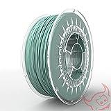 3D Filament PLA 1,75mm minze (Made in Europe)