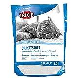Trixie 4026 Simple'n'Clean Granulat, 2,2 kg, 5 l