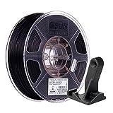 eSUN Kohlefaser Gefüllt Nylon 3D Drucker Filament, ePA-CF Filament 1,75 mm, Maßgenauigkeit +/- 0,05 mm, 1 kg Spool Filament für 3D-Drucker, natürliche Farbe