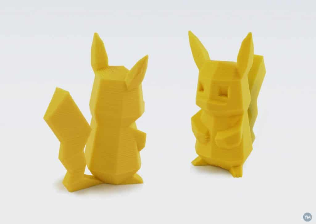 low-poly-pikachu-Flowalistik-youmagine