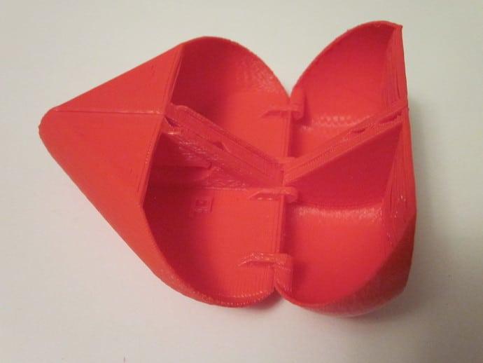 Preassembled Secret Heart von emmett (Bildquelle: http://www.thingiverse.com/thing:44579)