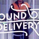 Sound Of Delivery - Logistik und 3D-Druck (Bildquelle: Ultimaker)