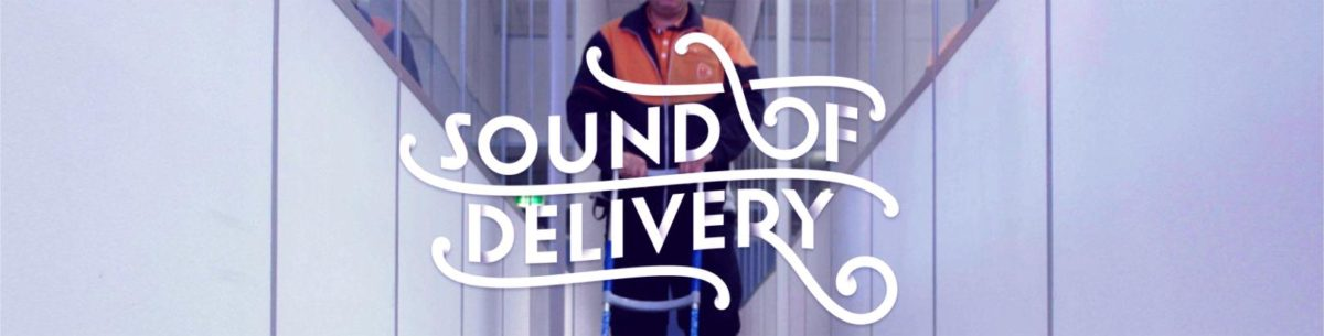 Sound Of Delivery - Logistik und 3D-Druck (Bildquelle: Ultimaker)