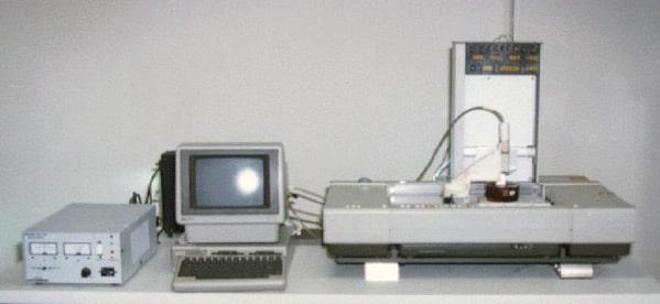 SLA-1, der erste 3D-Drucker