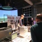 Maker Faire Ruhr 2017 Dortmund Ruhrgebi3D