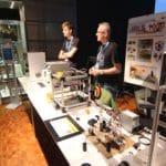 Maker Faire Ruhr 2017 Dortmund