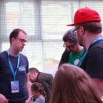 Maker Faire Ruhr 2017 Dortmund Ruhrgebi3D 3D Scan