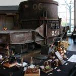 Maker Faire Ruhr 2017 Dortmund Steampunk