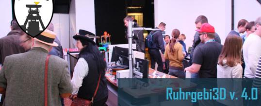 Ruhrgebi3D v. 4.0 am 27.05.2017 in Bochum