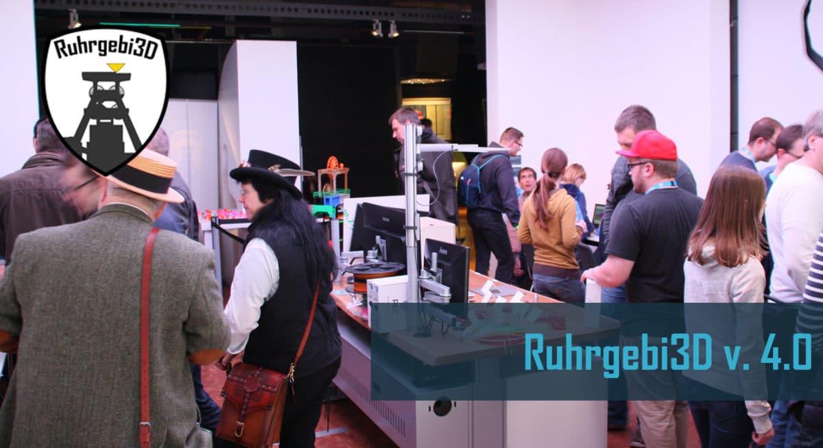 Ruhrgebi3d-4 - Am 27.05.2017 in Bochum