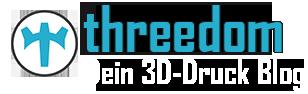 threedom | Dein 3D-Druck Blog