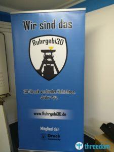 Ja, wir sind das Ruhrgebi3D