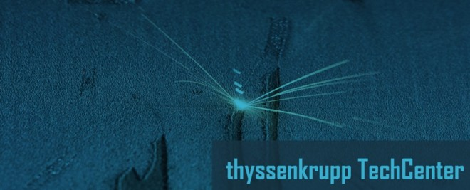 thyssenkrupp eröffnet TechCenter Additive Manufacturing