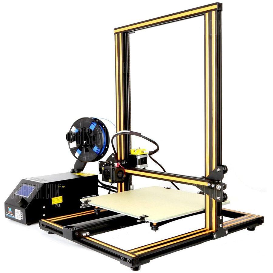 Creality CR 10 3D Drucker Bausatz