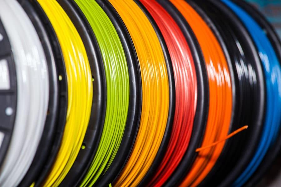 PETG als 3D Drucker Filament