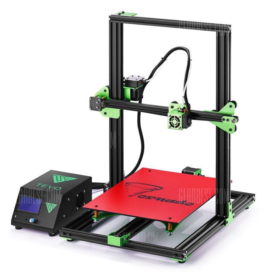 Tevo Tornado 3D Drucker Bausatz