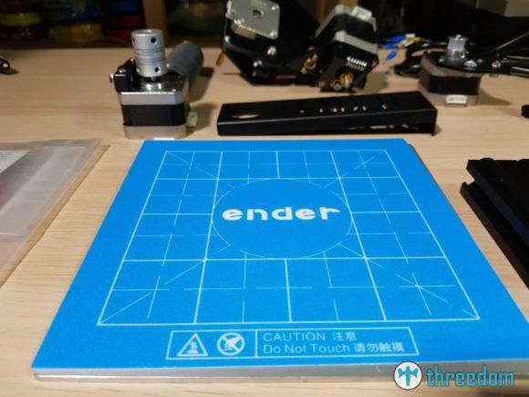 Creality3D Ender 2