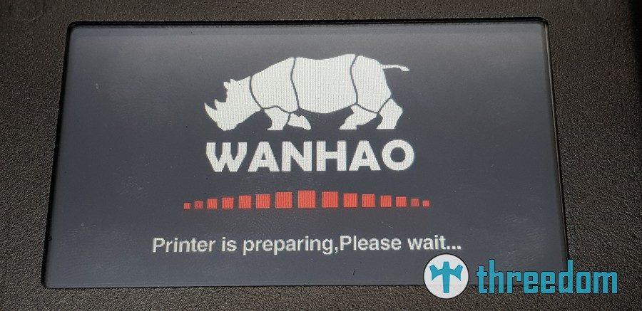 Wanhao D7 Wanhao D7 Nanobox