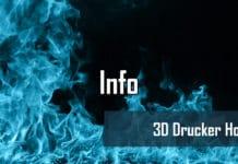 3D Drucker Hotend - Die Übersicht 2018