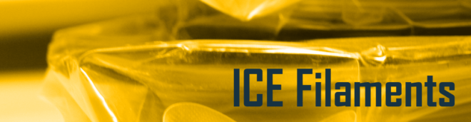 ICE Filaments