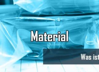 Was ist PLA Filament?