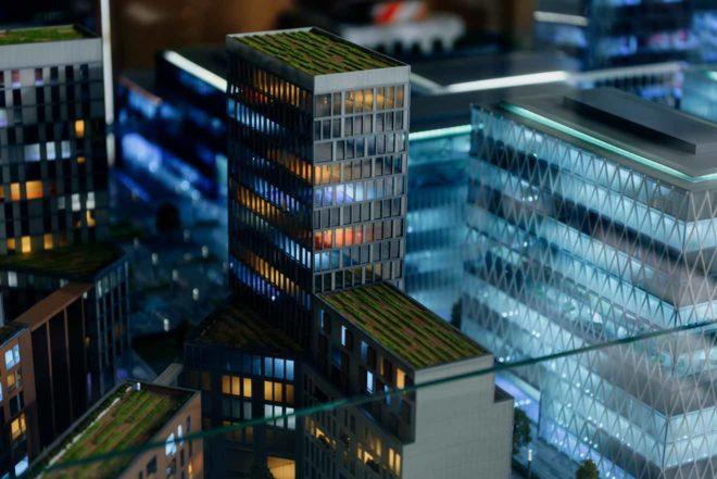3D Druck in der Architektur