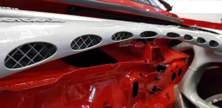 3D Druck in der Automobilindustrie
