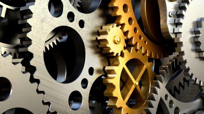 3D Druck im Maschinenbau