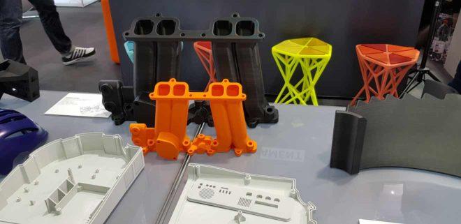 3D Druck im Produktdesign