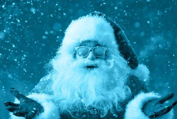 Weihnachtsmann Angebote 3D Drucker Angebote
