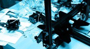 3D Drucker Bausatz kaufen