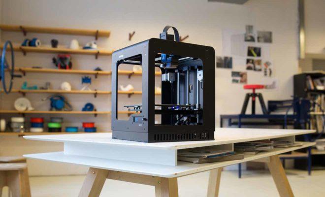 3D Drucker kaufen - Der Zortrax M200
