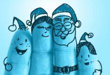 3D Druckvorlagen Weihnachten
