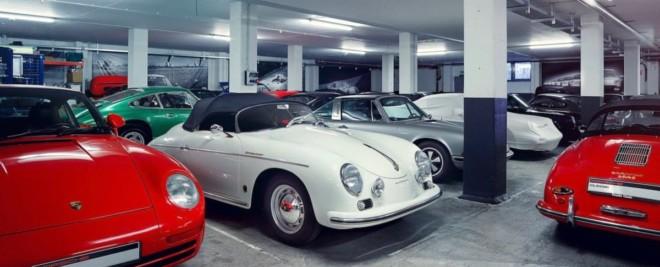 Porsche gibt Gas! Oldtimer Ersatzteile aus dem 3D Drucker!