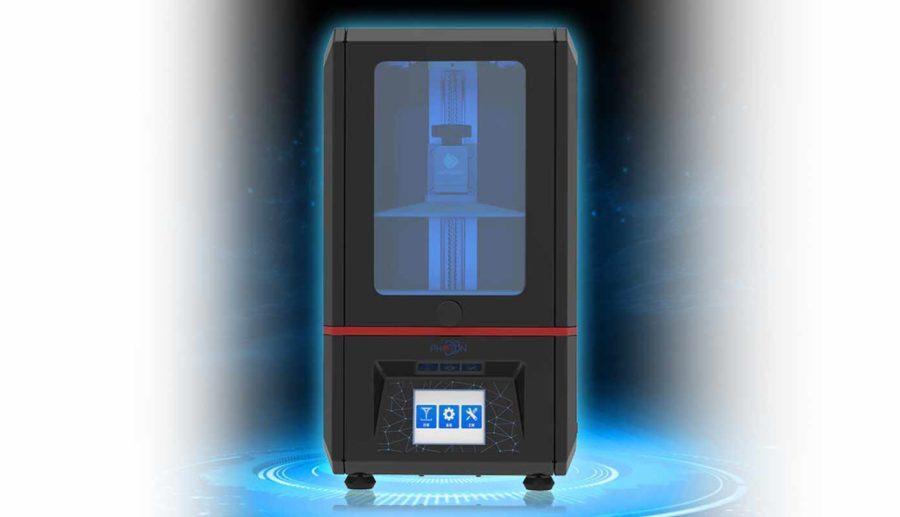 Anycubic Photon 3D Drucker kaufen