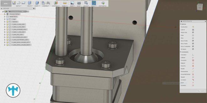 Autodesk Fusion 360 kostenlos erhalten