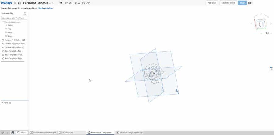 CAD Programm OnShape