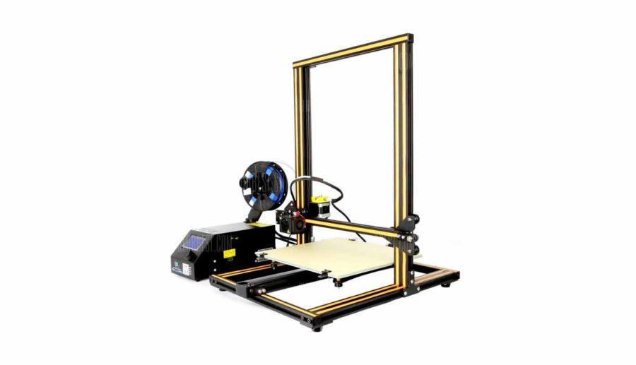 CR10-3D Drucker Bausatz kaufen