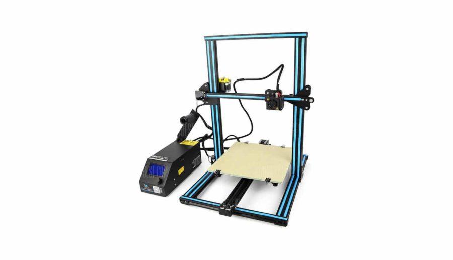 CR10S-3D Drucker Bausatz kaufen
