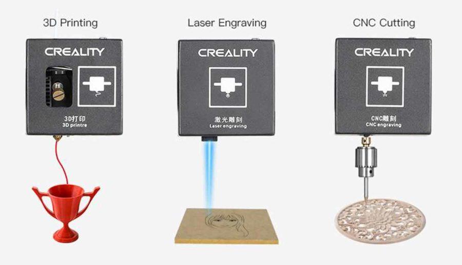 Creality 3D CP 01 kaufen