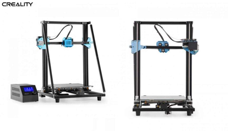 Creality 3D CR 10 V2 kaufen