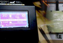 Creality CR 10 CR10 S 3D Drucker Test