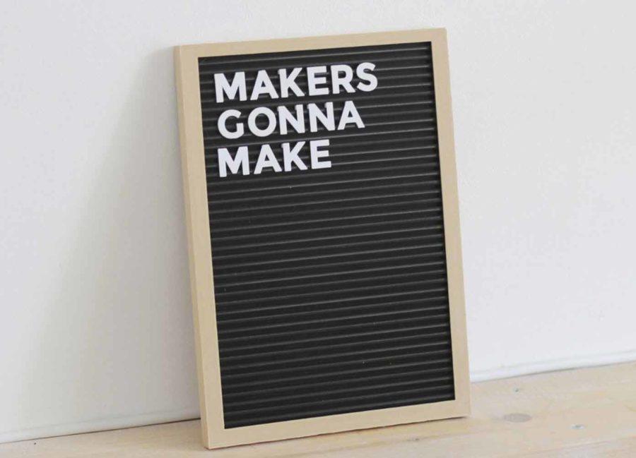 Buchstabenbrett aus dem 3D Drucker (Bildquelle: agustin flowalistik/myminifactory)
