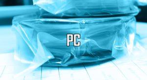 PC Filament