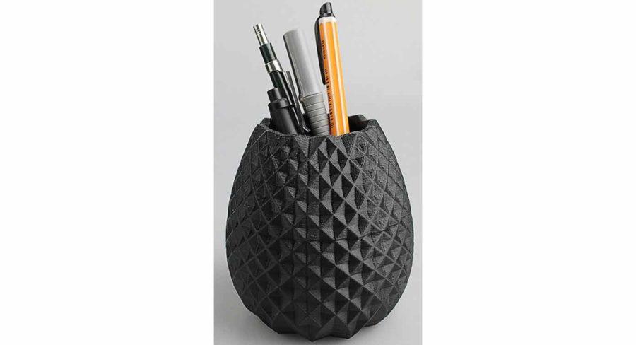 Ananas-Stift-Halter (Bildquelle: cemal cetinkaya/myminifactory)