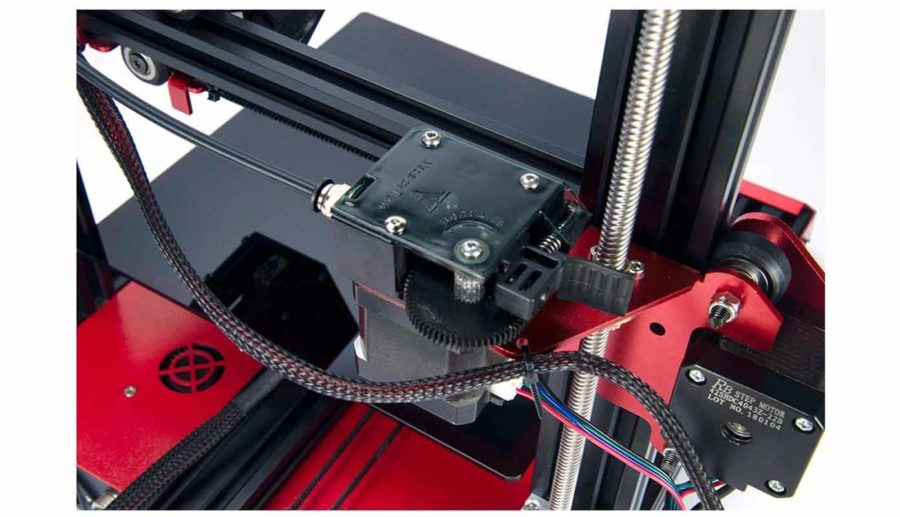 TEVO Flash Titan Extruder