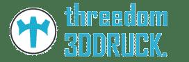 threedom 3D Druck