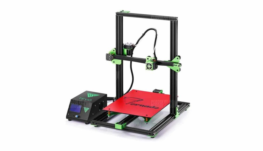 Tornado 3D Drucker Bausatz kaufen