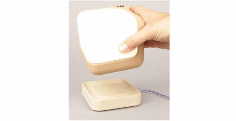 Kabellose Lampe (Bildquelle: jonathan odom/myminifactory)